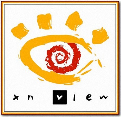 XnView 2.38 Complete poster box cover