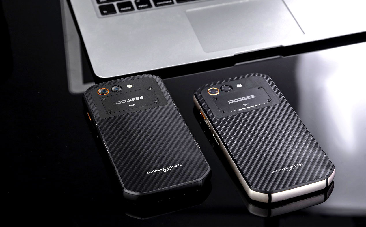 DOOGEE S60 - Çin Malı Telefonlar Aliexpress'ten Alınır | Fiyatları Sudan Ucuz!