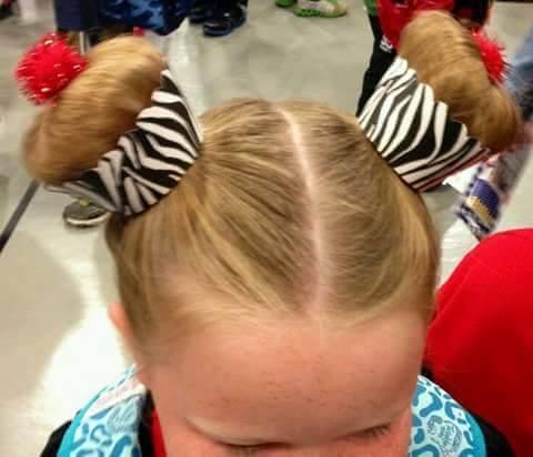 creativos y divertidos peinados para niÑas : maquillaje, belleza y