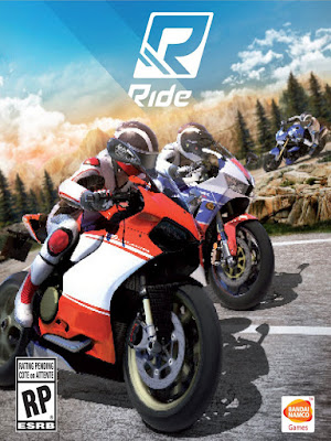 RIDE Español PC (2015)