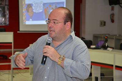 Semas realiza palestra pelo Mês da Consciência Negra na Câmara de Vereadores de Alagoinhas