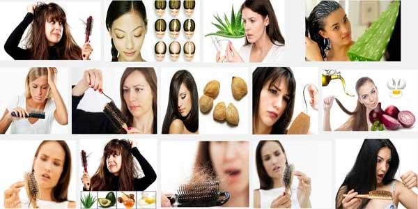 Cara Merawat Rambut Yang Rontok