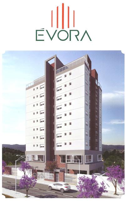Edifício Évora