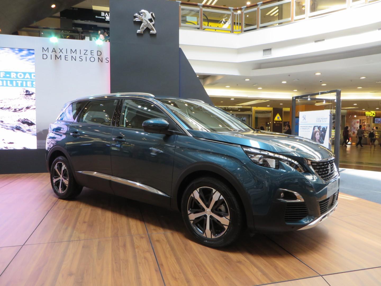 MotoringMalaysia Peugeot Malaysia Announces Latest Prices - Auto show prices