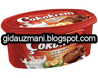 Ülker Çokokrem