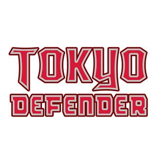 Revista Tokyo Defender