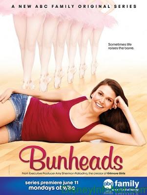 série Bunheads