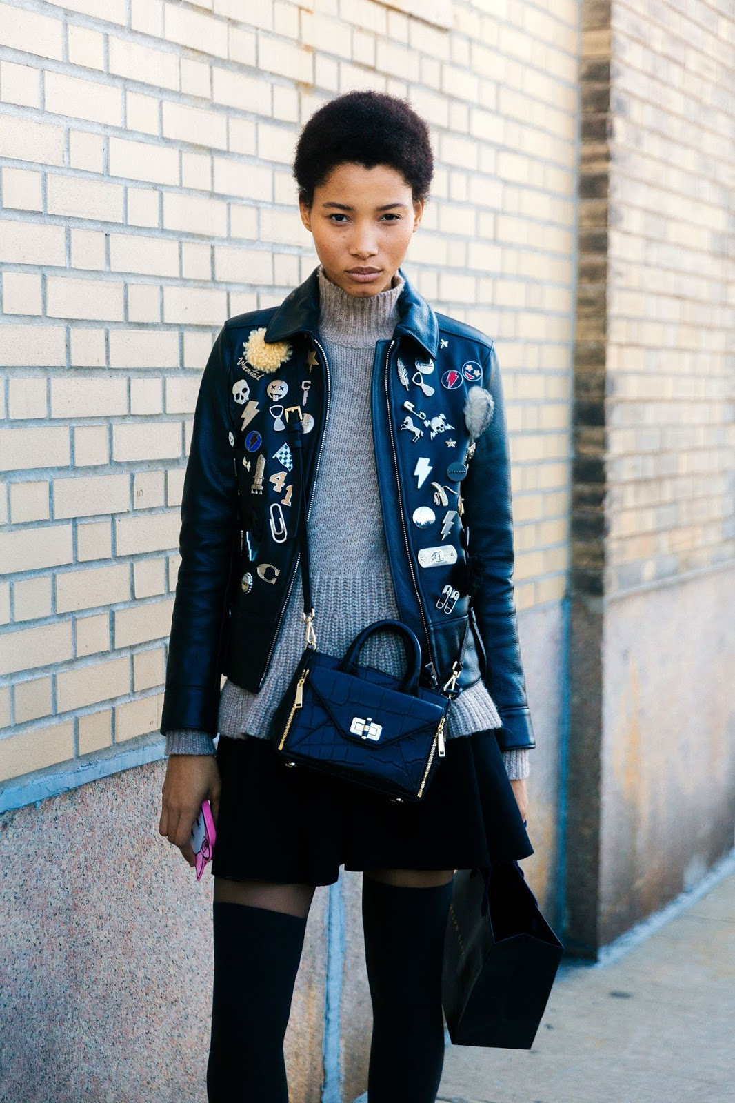 Street Style: Lineisy Montero's Best Looks