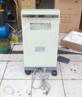 Alat Suction Pump YBD X23B