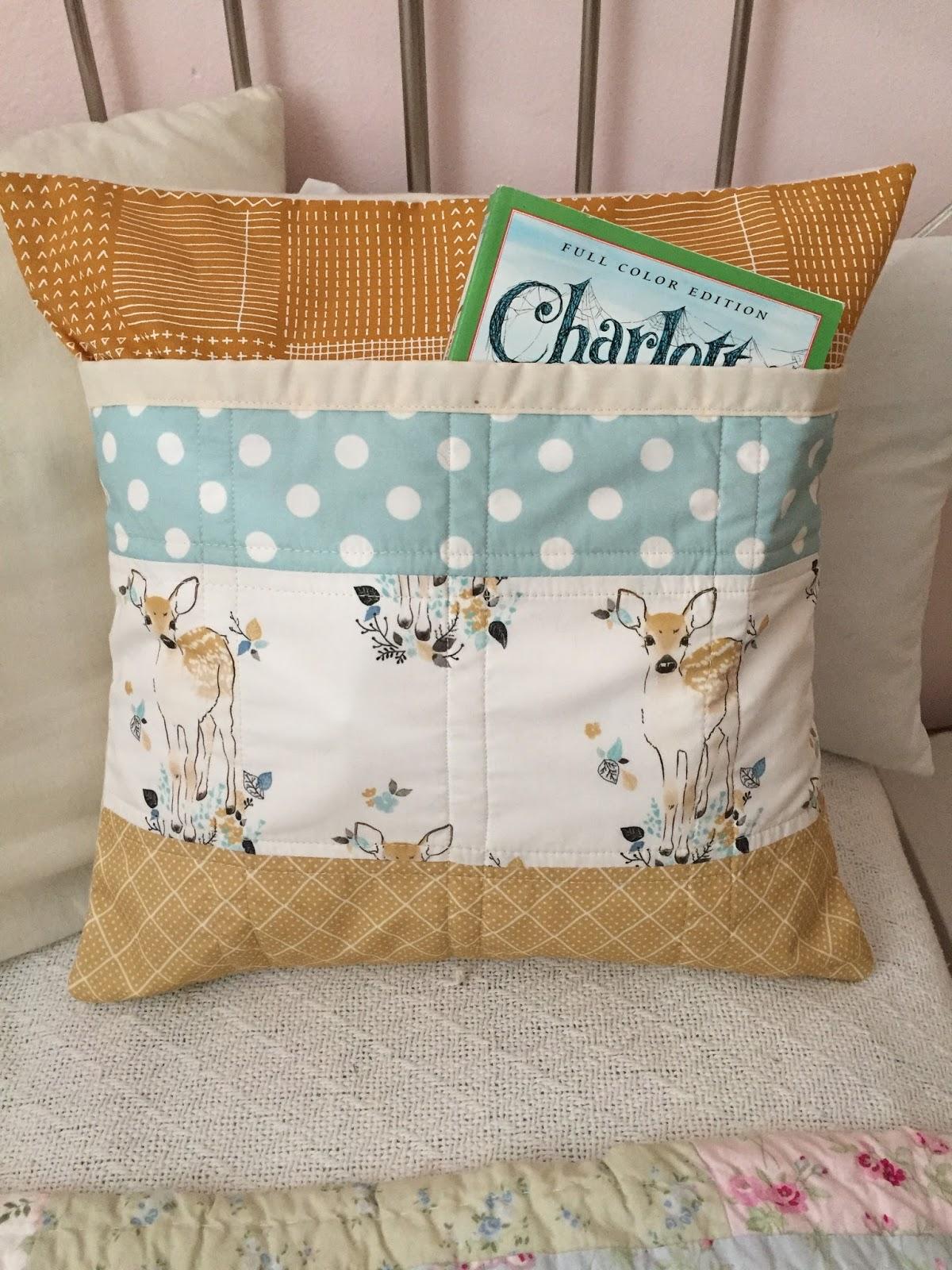 ZeedleBeez: Pocket Pillows