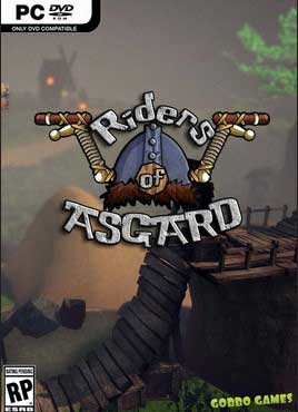 Riders of Asgard PC Full | Descargar | MEGA |