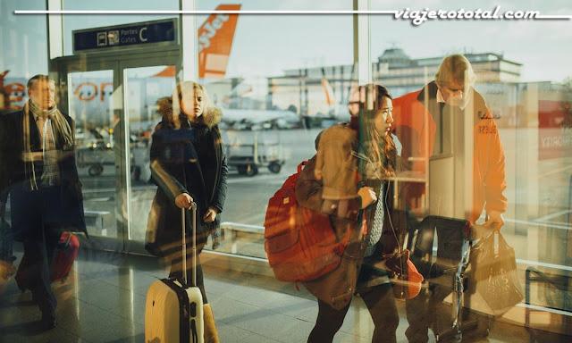 Cómo elegir la mejor maleta