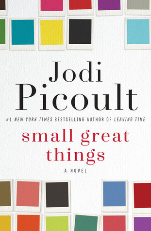 Small Great Things, A Novel by Jodi Picoult download it for free here