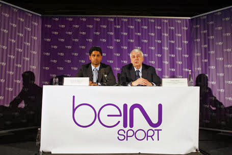 Channel beIN Sports Hilang Di Orange TV