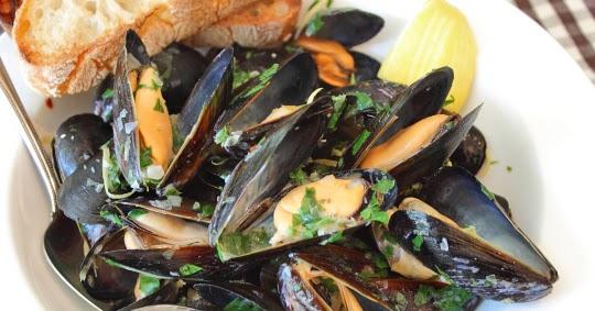 Drunken Mussels Recipe Food Wishes