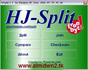 HJSplit3.0