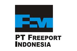 Lowongan Kerja Freeport Pendidikan Minimal S1