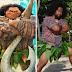"""Fofura do dia: garotinha faz ensaio fotográfico inspirado em """"Moana"""" com seu pai"""