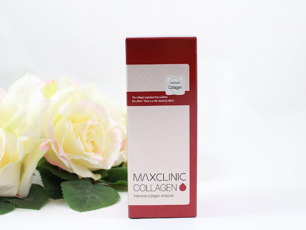 Maxclinic //Intensiv collagen ampoule