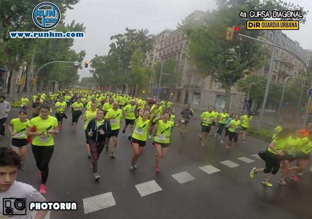 PhotoRun > Cursa Diagonal Guàrdia Urbana 2016