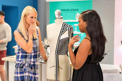 Project Runway All Stars SE5 E07 recap