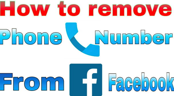 How to remove your phone number from facebook mass backlinks how to remove your phone number from facebook ccuart Images