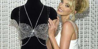 Victoria Secret Unveils Its $1M Bra
