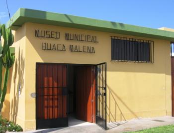 Museo Municipal Huaca Malena