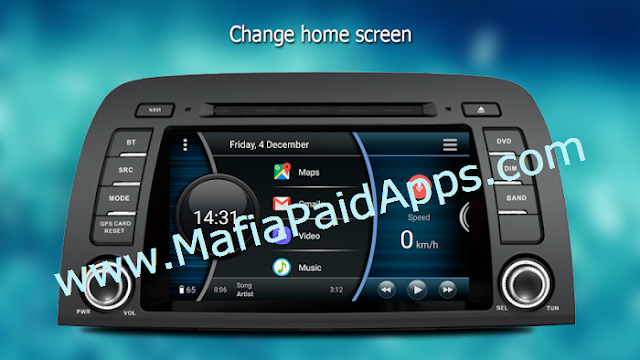 Car Launcher Ag Apk Full Version