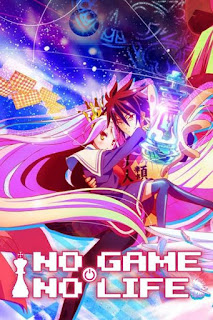 Download Novel No Game No Life