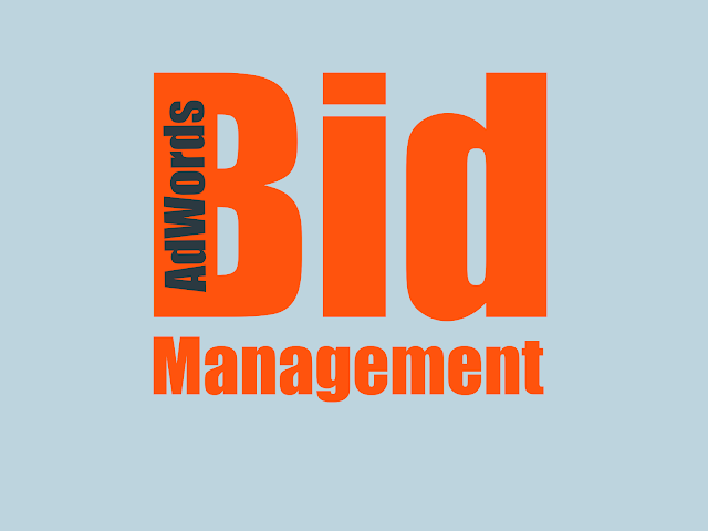 AdWords Bid Management tricks