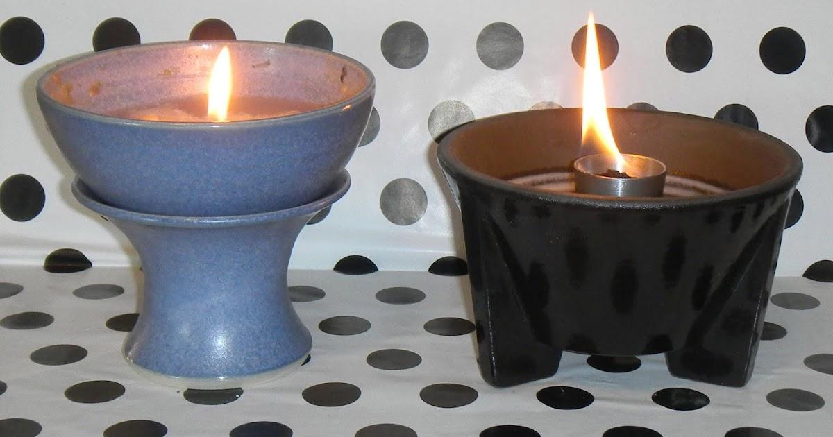 life and stuff kerzenrestefresser vs schmelzfeuer. Black Bedroom Furniture Sets. Home Design Ideas