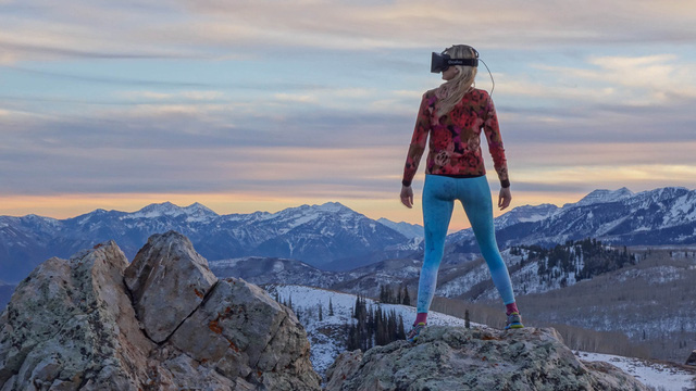 6 ứng dụng của công nghệ thực tế ảo có thể bạn chưa biết ?