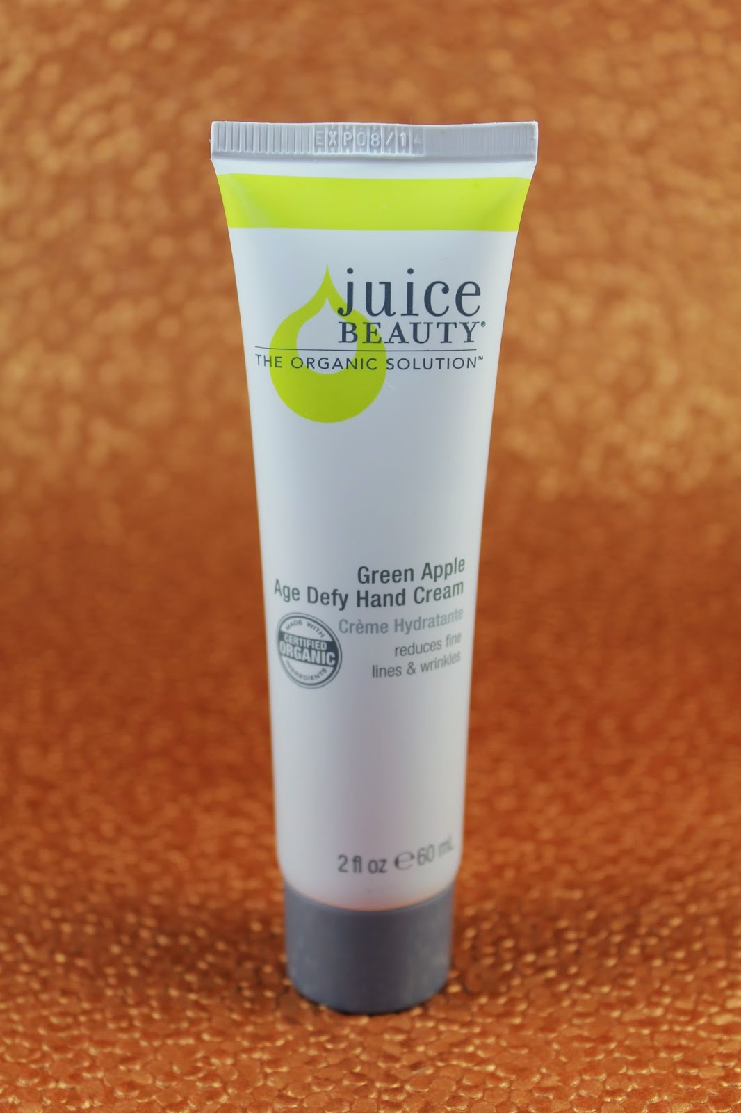 Shine Beauty Beacon M M S Candy Mani: Shine Beauty Beacon: Dry Skin Woes: Punxsutawney Phil