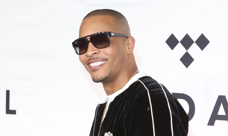 Atlanta's Most Wanted - T.I. to Star in Police Procedural in Development at FOX