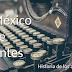 Historia de los abuelos - México de Antes - Por Christian (9 años)