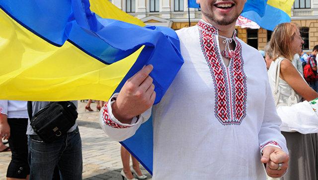 """""""Кто не верит, тот вата"""". Украинцам приказано быть оптимистами"""