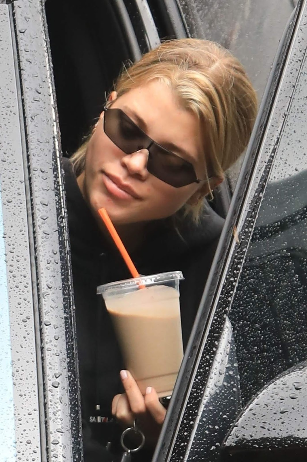 Sofia Richie - Hits the gym in West Hollywood, CA - 02/04/2019