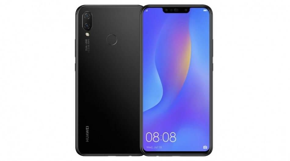 مواصفات وسعر هاتف  Huawei Y9 2019  التابع لشركة هواوي