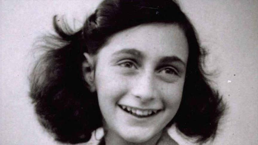 25 frases de Ana Frank que traerán luz a tu vida