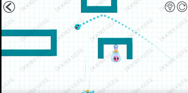 Love Shots Level 119 Solution, Cheats, Walkthrough for Android and iOS
