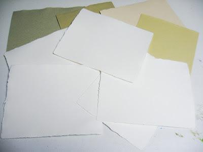 Annie Strack News Twinrocker Handmade Paper