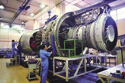kỹ sư cơ khí máy là làm gì