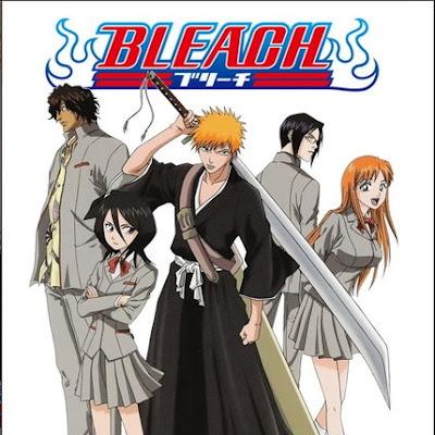 Bleach |001/229| |Latino| |DVD Ligero| |230/366| |Sub. Español| |Mega|