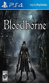 Bloodborne Game of the Year Edition PS4 PKG