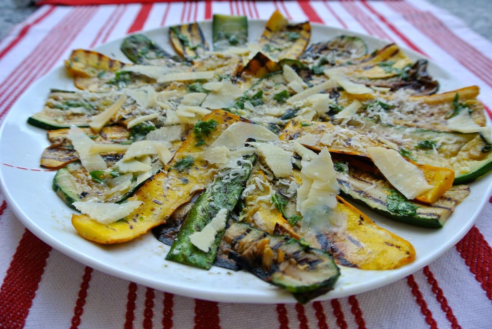 Veggie Sommerküche : Ti saluto ticino: tessiner sommerküche und meine lieblings grillbeilage