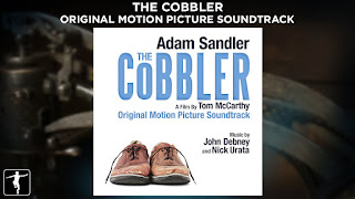 the cobbler soundtracks