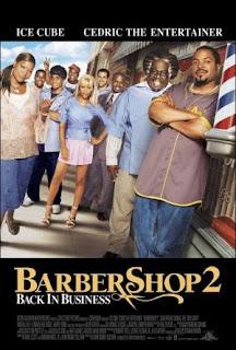 La barbería 2 Vuelta al negocio (2004)