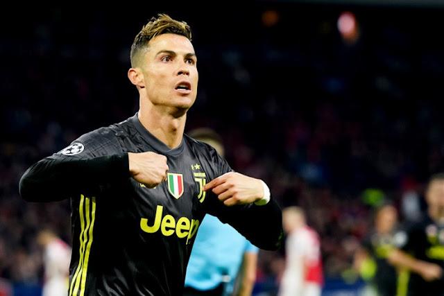 Роналду: Барселона не для меня, чувствую, что Криштиану им не очень нравится
