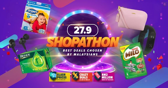 lazada shopathon blogger contest 2!